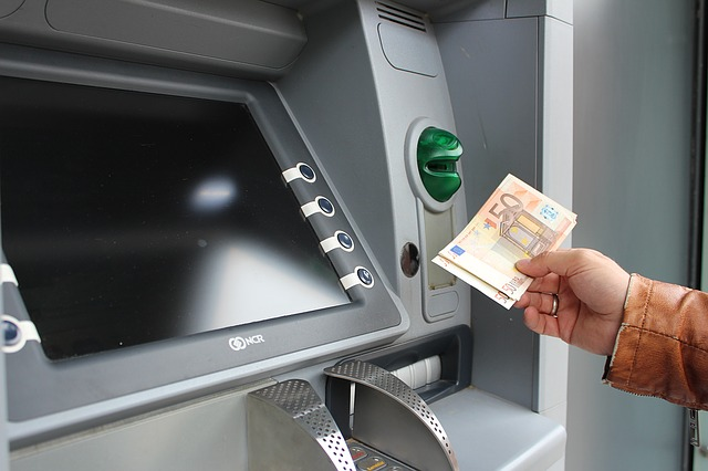 ATM: Banks Responsibility for too little Pay Out