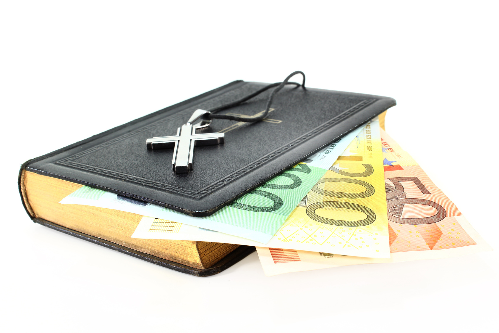 Church Tax in Germany